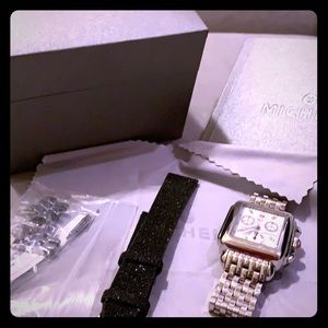 Michele Deco Watch